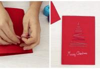 christmas cards diy