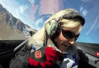 8g aerobatics