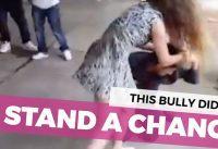 bullying defense