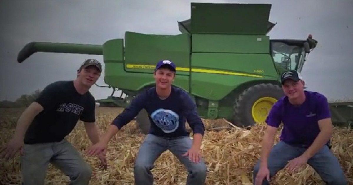 farmers pop parodies