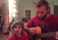 father and son duet