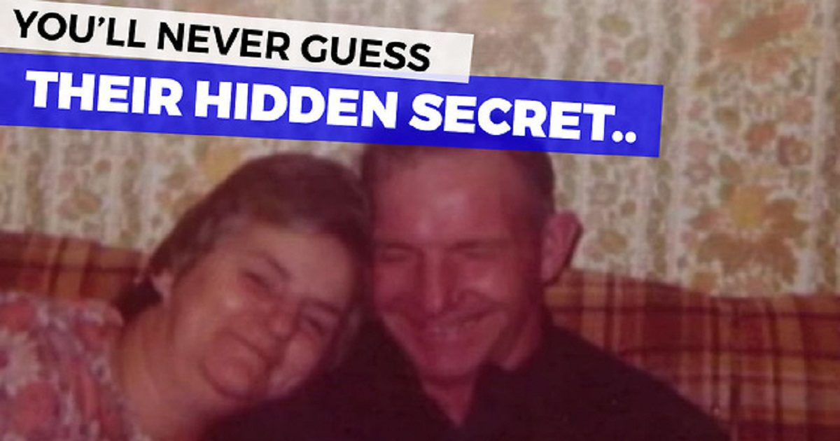 grandparents shocking secret