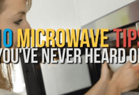 microwave tips