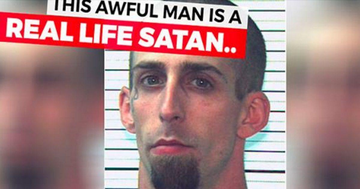 real life satan
