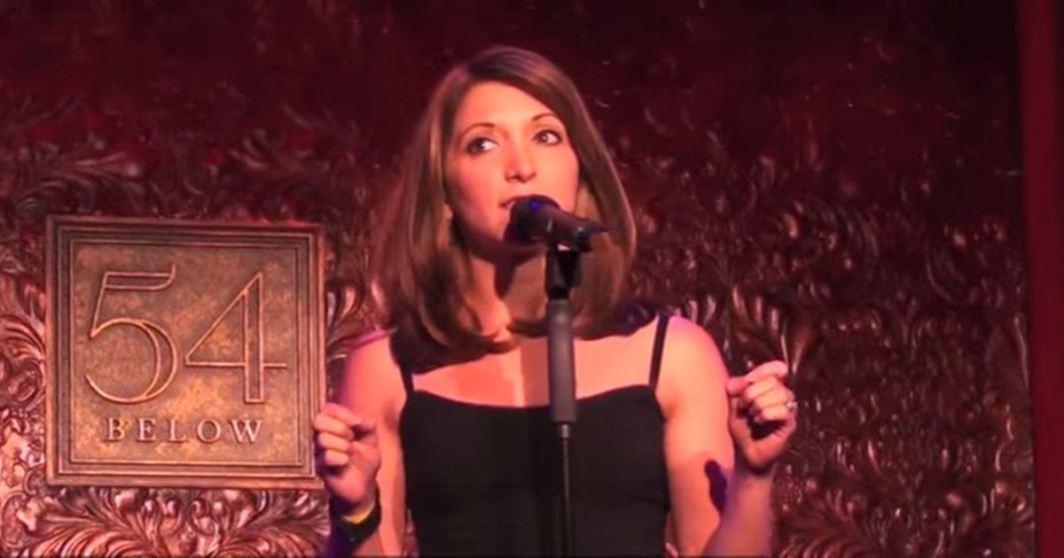 Christina Bianco Diva Impressions