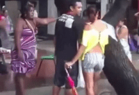 cheating husband video