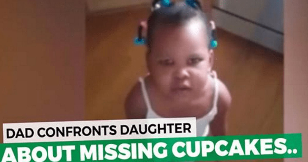 missing cupcakes video