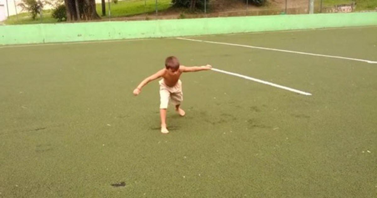 Capoeira video