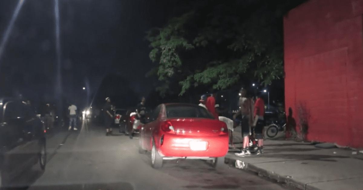 detroit streets video