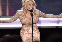 dolly parton video