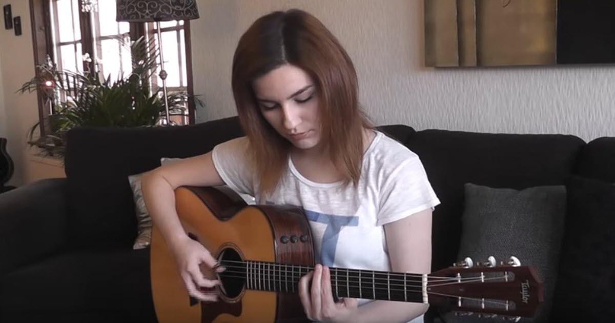Gabriella Quevedo video
