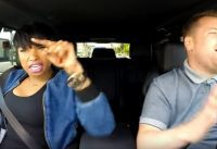 Jennifer Hudson Carpool Karaoke Video