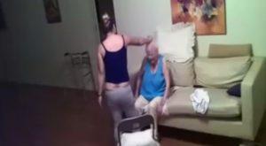 caretaker video