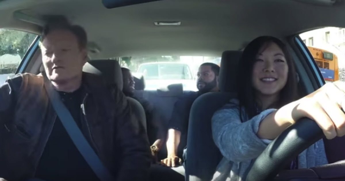 driving lesson video