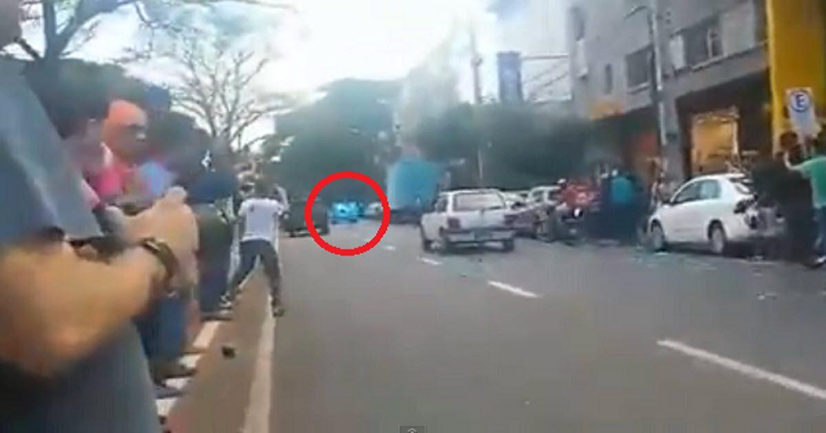 handicap parking video