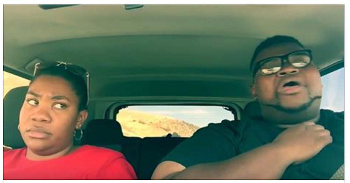 road trip songs video