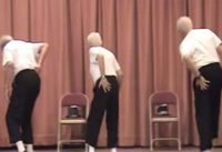 dancing senior citizens video