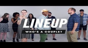 couple strangers video