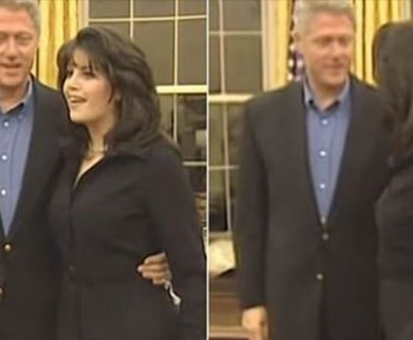 clinton-lewinsky video